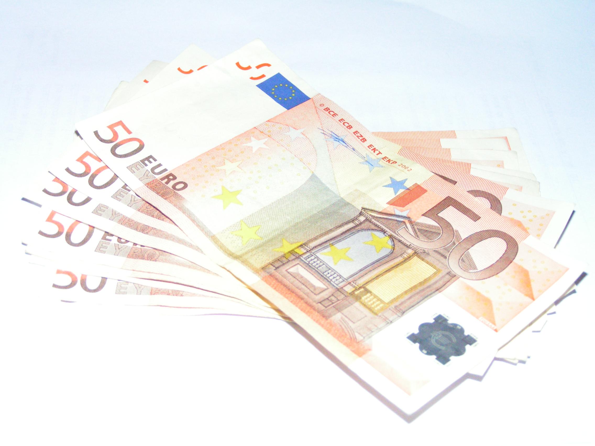50 euro schein pictures to pin on pinterest